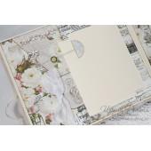 Свадебные и семейные фотоальбомы ручной работы на заказ